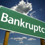 5 Signs of Bankruptcy